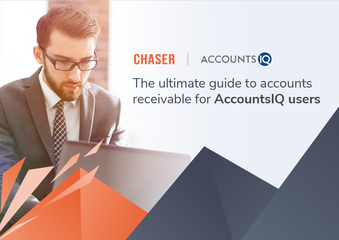 Chaser-The ultimate guide to accounts receivable for AccountsIQ usersthumbnail Preview 1